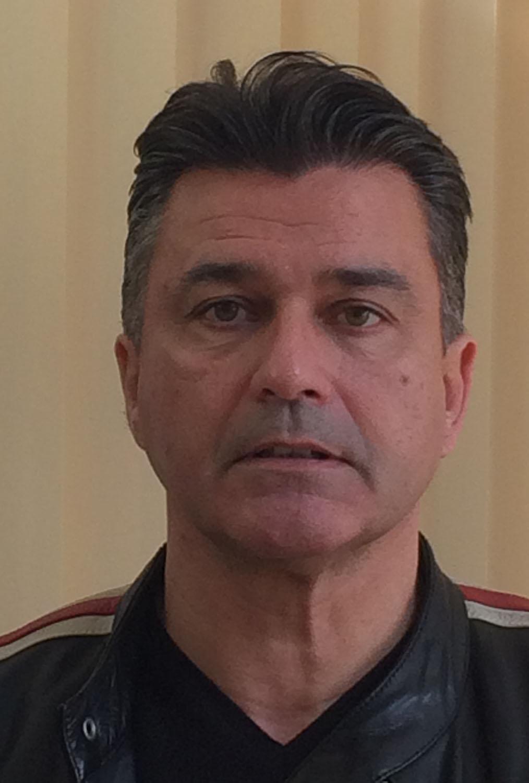 Thierry ALLAIN