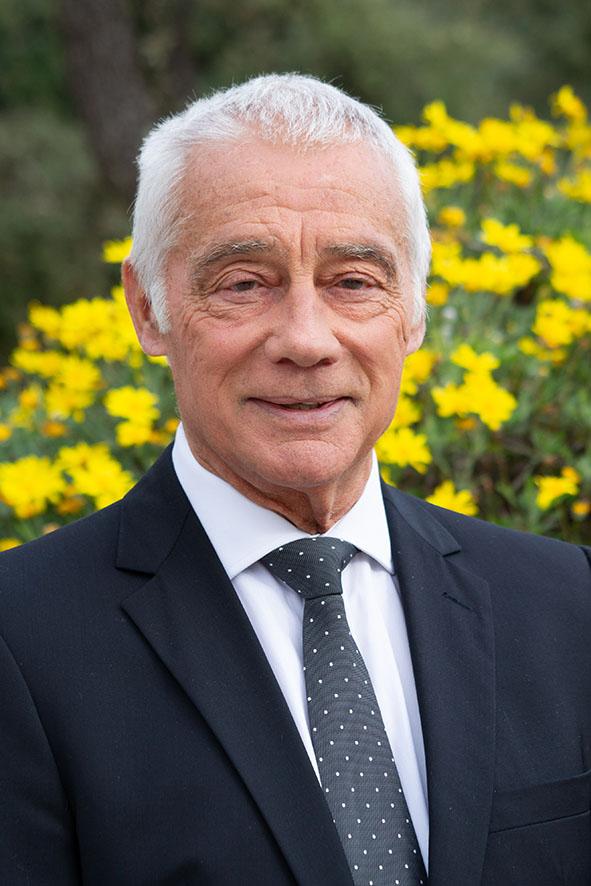 Gilbert BRINGANT