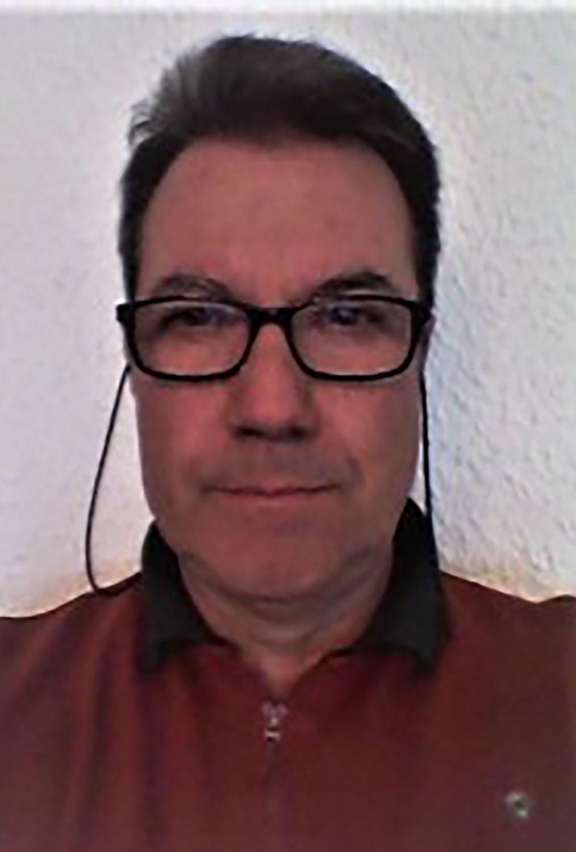 Juan CORONADO