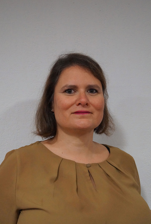Laetitia HARDY