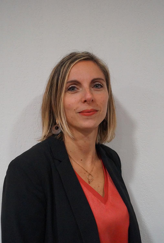 Christelle MOSTACCI